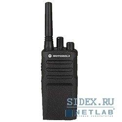 Радиостанция Motorola XT420 (аккумулятор 2150 мАч Li-Ion)