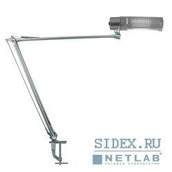 Настольный светильник Старт СТ20С (серебро)