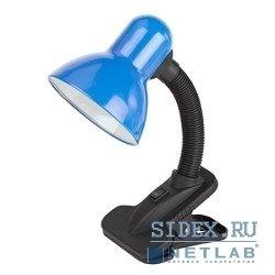 ЭРА N-102-E27-40W-BU (синий)