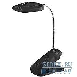 ЭРА NLED-420-1.5W-BK (черный)
