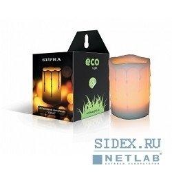 Supra LCN-01 (форма натуральной свечи)