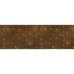 Новогодняя гирлянда 2 х 3 м (NEON-NIGHT Светодиодный Дождь 235-153) (белый)