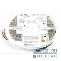 Лента светодиодная ЭРА LS3528-120LED-IP65-WW-eco-3m 8мм