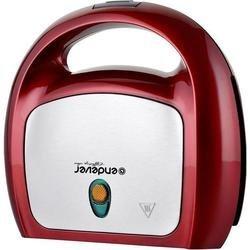 Прибор для приготовления хот-догов ENDEVER SkyLine SM-18 (красный металлик)