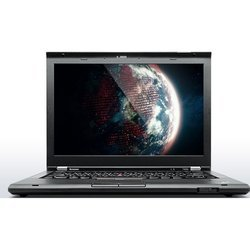 "ноутбук lenovo thinkpad t430 2347dw6 (core i5 3320m 2600 mhz, 14"", 1366x768, 4096mb, 320gb, dvd-rw, intel hd graphics 4000, wi-fi, bluetooth, win 7 pro 64)"