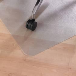 Коврик напольный Floortex 1213017EV прямоугольный для паркета, ламината ПВХ 120 х 130см толщина 1,7 мм, картон. упак.