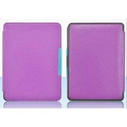 Чехол-книжка для Kobo Aura HD (Slim KOBO-R01PR) (фиолетовый)