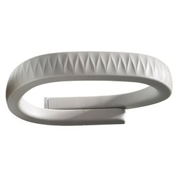 Фитнес-браслет Jawbone UP Medium (светло-серый)