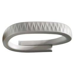 Фитнес-браслет Jawbone UP Large (светло-серый)