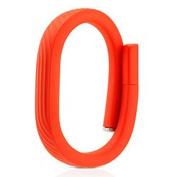 Браслет Jawbone UP24 Persimmon Large (оранжевый)