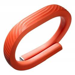 Браслет Jawbone UP24 Persimmon Medium (оранжевый)
