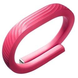 Браслет Jawbone UP24 Pink Medium (розовый)