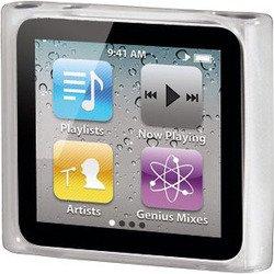 Чехол для Apple iPod Nano 6G (Hama H-13273 SmartCase) (прозрачный)