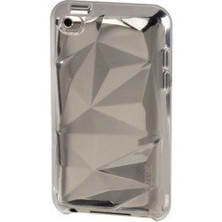 �����-�������� ��� Apple iPod touch 4G (Hama H-13278 SmartCase) (����������)