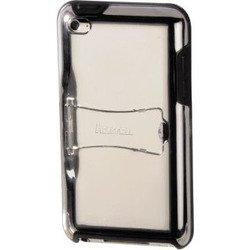 Футляр Hama H-13282 Combine для iPod touch 4G зажим на задней стенке+вставки термопластика прозрачн
