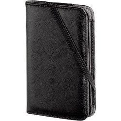 Кожаный чехол для Apple iPod touch 4G (Hama H-13283 Delicate) (черный)