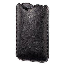 Чехол-футляр для Apple iPod touch 4G (Hama Classic Slim H-13312) (черный)