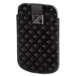 Чехол-футляр для Apple iPod touch 5G (Hama H-13339 Plaid) (черный)