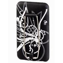 Чехол для Apple iPod touch 2G, 3G (Hama Astao H-86175) (черный)
