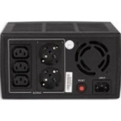 Батарея для Powercom Vanguard VGS-3000XL (BAT VGD-96V 833814) (черный)