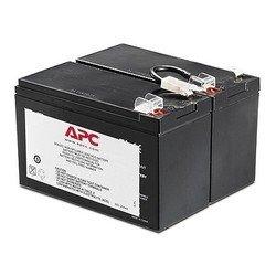 �������� ������� ��� APC BR1100CI, BR1100CI-AS, BR1100CI-IN, BR1100CI-RS (APCRBC113)