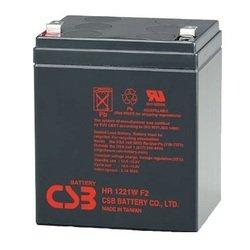 �������������� ������� CSB 12V, 5Ah (HR1221WF2)
