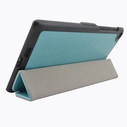 �����-������ ��� asus nexus 7 2013 (smart case gn2-01blu) (�������)