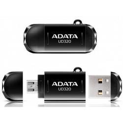 Флэш-накопитель A-DATA UD320 16GB (USB/microUSB) OTG ()