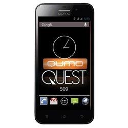 Qumo QUEST 509 (черный) :::