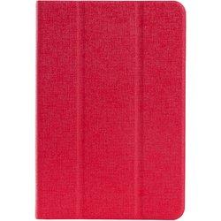 """Универсальный чехол-подставка для планшета 8"""" (Tutti Frutti DUP TF0M2002) (красный/белый)"""