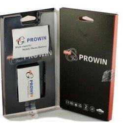 Аккумулятор усиленный для Nokia 6111, 7370, N76 (PROWIN BL-4B)