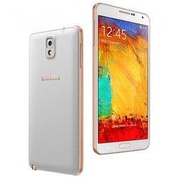 Samsung Galaxy Note 3 SM-N9005 32Gb (бело-золотистый) :
