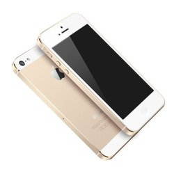 Apple iPhone 5S 16Gb MF354ZP/A gold (золотистый) :
