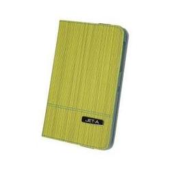 Чехол-подставка для Samsung Galaxy Tab 4 7.0 JET.A SC7-7 (желтый)