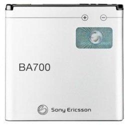 Аккумулятор для SonyEricsson Xperia Ray, Neo (BA 700)
