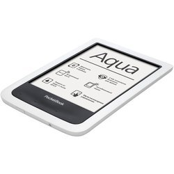 Электронная книга PocketBook Aqua 640 (белый) :::