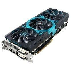 Sapphire Radeon R9 290X 1030Mhz PCI-E 3.0 4096Mb 1325Mhz 512 bit 2560x1600 2xDVI HDMI HDCP