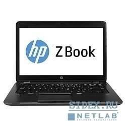 "ноутбук f6z89es zbook 14 core i7-4510u 2.0ghz 14"" fhd led ag cam, 16gb ddr3l(2), 512gb ssd, amd firepro m4100 1gb, wifi, bt, 3cl, fpr, 1.7kg, 3y, win7pro(64)+win8pro(64)"