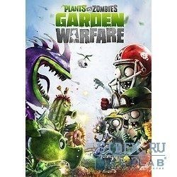 игры plants vs. zombies garden warfare (русская документация)