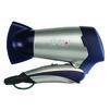 Sinbo SHD-7022 (серебристый-синий) - Фен, прибор для укладкиФены и приборы для укладки<br>Компактный фен, мощность 1300 Вт, складная ручка, режимов нагрева: 2, скоростей: 2.<br>
