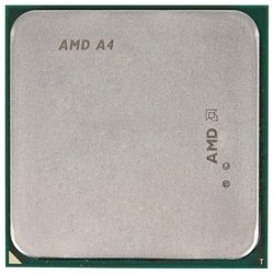 AMD A4-7300 Richland (FM2, 3800MHz) (AD7300OKA23HL) OEM