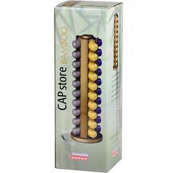 Подставка для кофейных капсул (Melitta 920600) (бамбук)