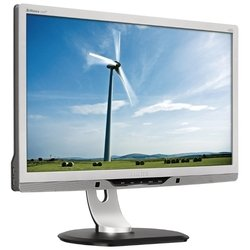 монитор philips 221p3lpyes (00/01) (серебристый)