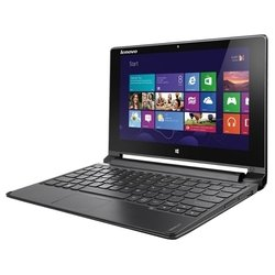 "lenovo ideapad flex 10 (celeron n2830 2160mhz/10.1""/1366x768/4.0gb/320gb/dvd нет/intel gma hd/wi-fi/bluetooth/win 8) (черный)"