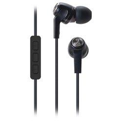 Audio-Technica ATH-CK323i (черный)