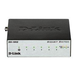 D-link DGS-1005D/H2B