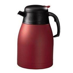 Чайник-термос Xavax Terreo Mezzo (H-111338) (красный, черный)