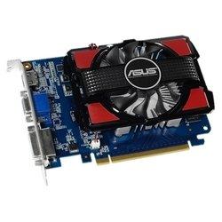 ASUS GeForce GT 730 700Mhz PCI-E 2.0 2048Mb 1600Mhz 128 bit 2560x1600 DVI HDMI HDCP