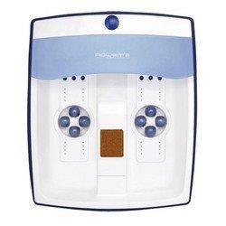 Гидромассажная ванночка для ног (ROWENTA TS 8051) (белый-синий)
