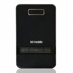 BB-mobile micrON-3 (черный)